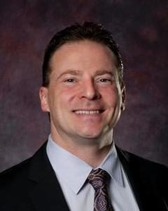 Headshot Image of David Schmidt - CEO and Founder of LifeWave