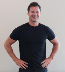Image of Chris Craig of Fitness Genome in Carlsbad, CA