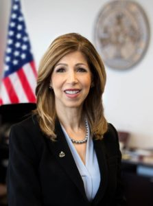 Image of Summer Stephan - San Diego County District Attorney