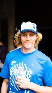 Image of Brady Silverwood