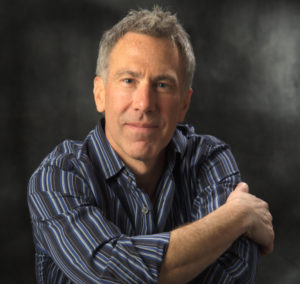 Image of Dr. Steve Taubman, bestselling author of UnHypnosis and Bulletproof and creator of the sales mastery program, The Magic of Inner Selling - on Change It Up Radio with Paula Shaw