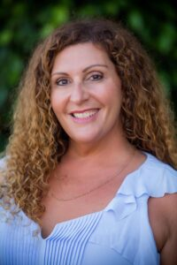 Image of Dr. Aliza Cicerone of Spark Health - on Change It Up Radio with Paula Shaw
