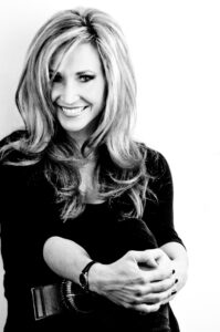 Image of Amy Scruggs of Amy Scruggs Media - TV Host/Media Coach/Author/Recording Artist